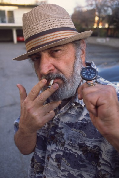 Jack-Herer hero of cannabis
