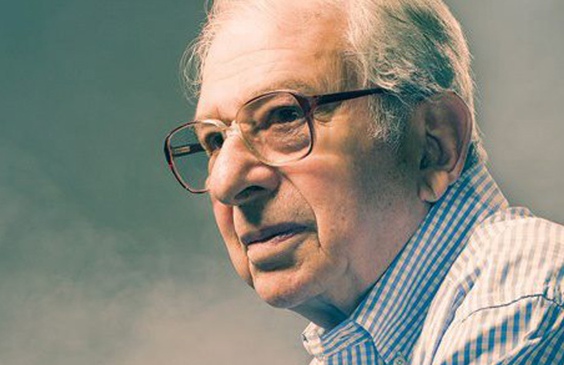 lester Grinspoon hero of cannabis